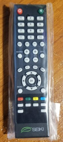 SEIKI REMOTE CONTROL 845-045-03B01 FOR MOST SEIKI TV'S