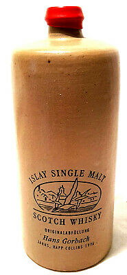 Islay Single Malt Scotch Whisky 1996 ( Bowmore personalisierte Abfüllung)