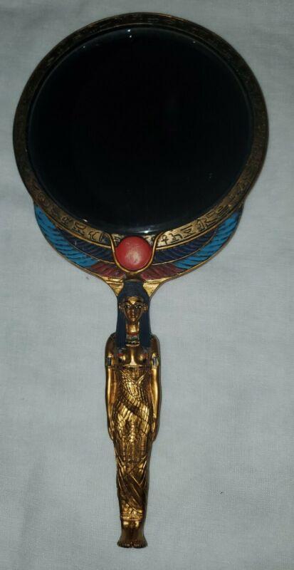 Egyptian Hand Mirror #2