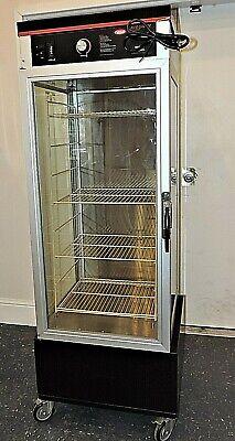 Hatco Pfst-1x Flav-r-savor Pizza Holding Warming Cabinet - Excellent