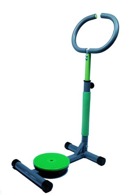 Phit-Kidz Adjustable Height Twister - junior exercise fitness kids r.r.p £49.99