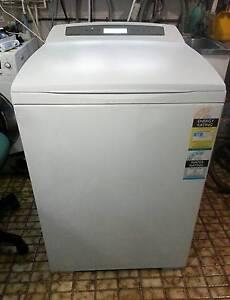 8kg Fisher & Paykel Aquasmart front load washing machine Ferny Hills Brisbane North West Preview