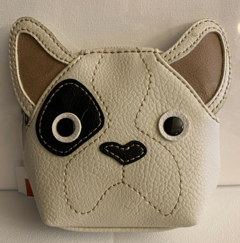 French Bulldog Wallet By Relic