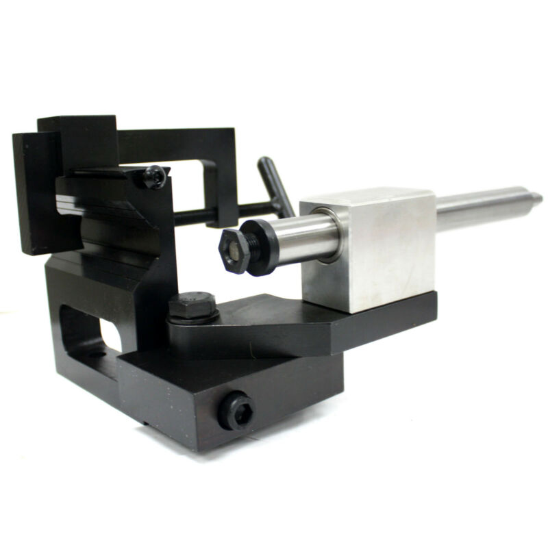 """Industrial Professional Pipe & Tube Notcher 3/4"""" - 3"""" Fabrication Tubing Notcher"""