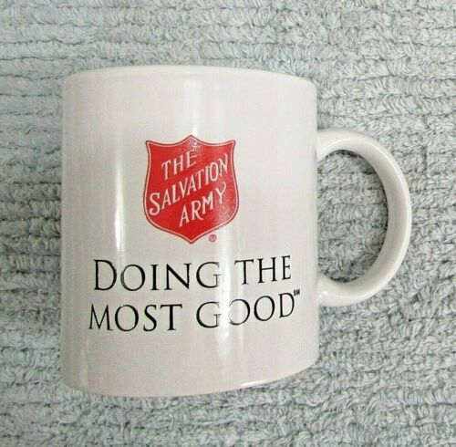 The Salvation Army Doing The Most Good 1990