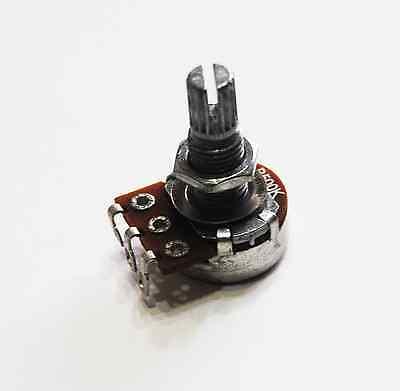 Potenciometro Tono guitarra electrica B250 - Tone Guitar Potentiometer 16mm