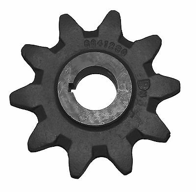 10 Tooth Headshaft Sprocket 404004 Fits Case Trencher Rt60 Tl70100120 Maxi