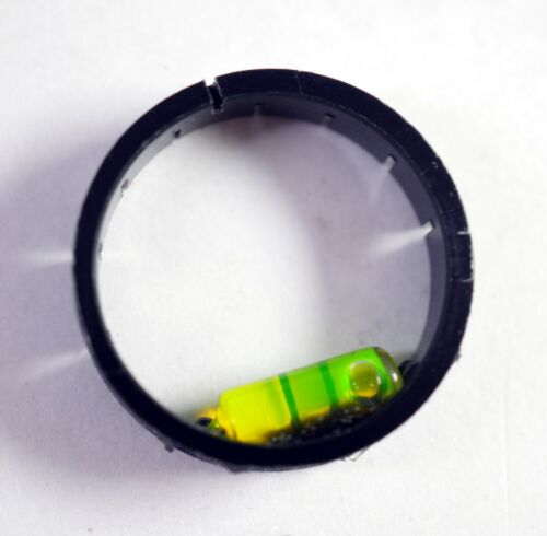 Bubble level for the Stereo Realist Camera - practical & useful accessory - DT