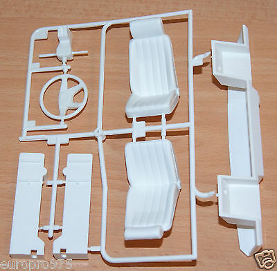0115192//10115192 K Parts NIP Tamiya 56305 Mercedes-Benz 1838LS//1850L Lenses