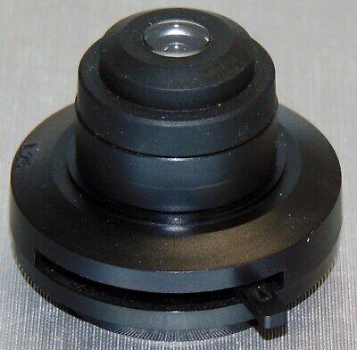Olympus Ch2 Ch-2 1.25 Microscope Polarizer Polarizing Condenser