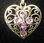Rosamonds fashion accessories