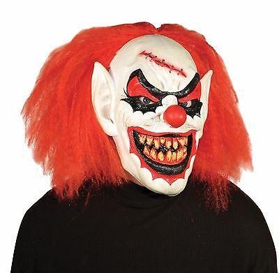 Carver Clown Mask MR031215](Carver Mask)