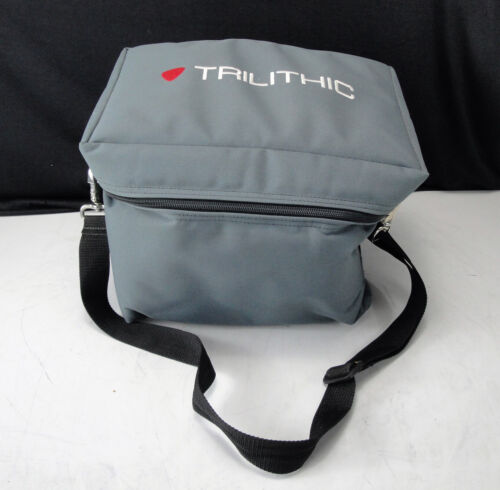Trilithic VF-4 Carrying Case P/N 2130605000
