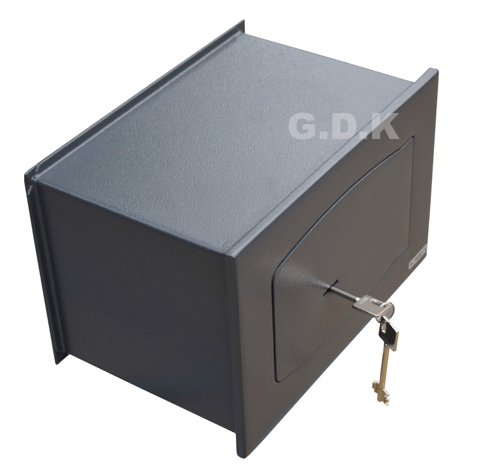 Gdk Built In Wall Floor Safe High Security Home
