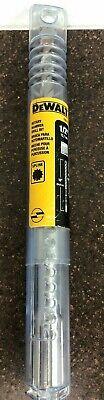 Dewalt Rotary Hammer Drill Bit 12 Dw5703 Brand New
