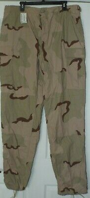 Us Army Air Force Uniform (US Military Army Air Force OEF OIF DCU Desert Combat Uniform Trousers Pants)
