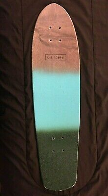 Globe Cruiser Skateboard Deck only  29""