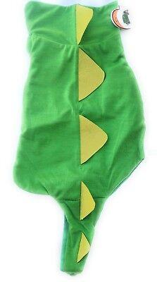 New Horizon Target Green DRAGON Dinosaur Lightweight Dog Halloween Costume SMALL (Dragon Costume Dog)