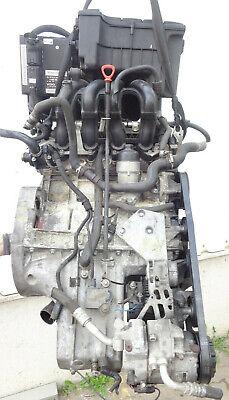 Motor Mercedes A-Klasse A140 W168 1999 134.215km inkl. Anbauteile 166940