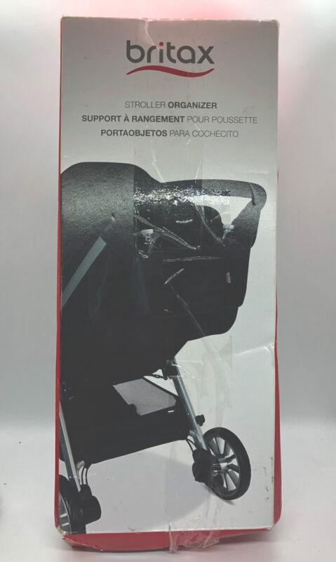 Brand New Opened Box baby, children, Britax Stroller Organizer Bag. Black