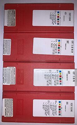 5 Pcs KENNAMETAL Carbide Turning Insert RCMT2006M0 KT175 1164590