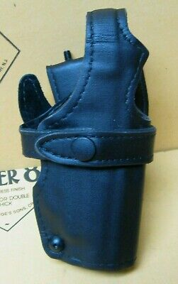 Safariland 070-74 Rh Mid Ride Holster For Sig Sauer 3.86 P228 P229 Appear Unused