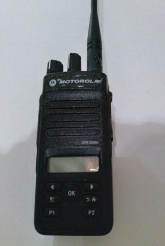Motorolo XPR3500e