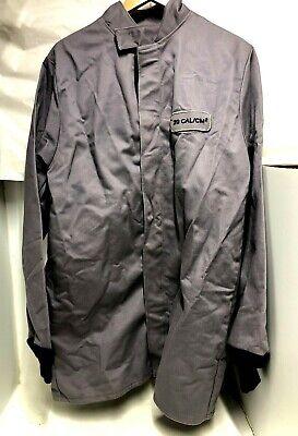 35 XXL Steel Grip Flame Resistant WESTEX Ultrasoft Jacket 3 Pack