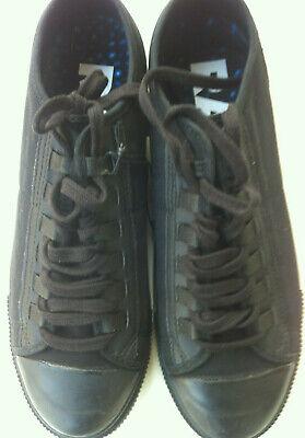 G-Star Scuba II Sneaker mesh  Gr.43 schwarz  gebraucht kaufen  Gütersloh