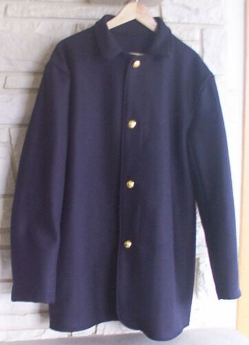 Union Infantry Sack Coat, Civil War, New