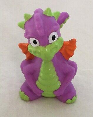 Fisher Price Little People Purple Dragon Castle Animal 2009