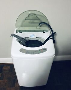 NEW small Haier portable washer hlp21n ..can Deliver