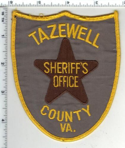 Tazewell County Sheriff