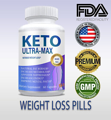 Keto diet Pills Slim Fast Ultra Fast  - Boost Weight Loss Best Fat