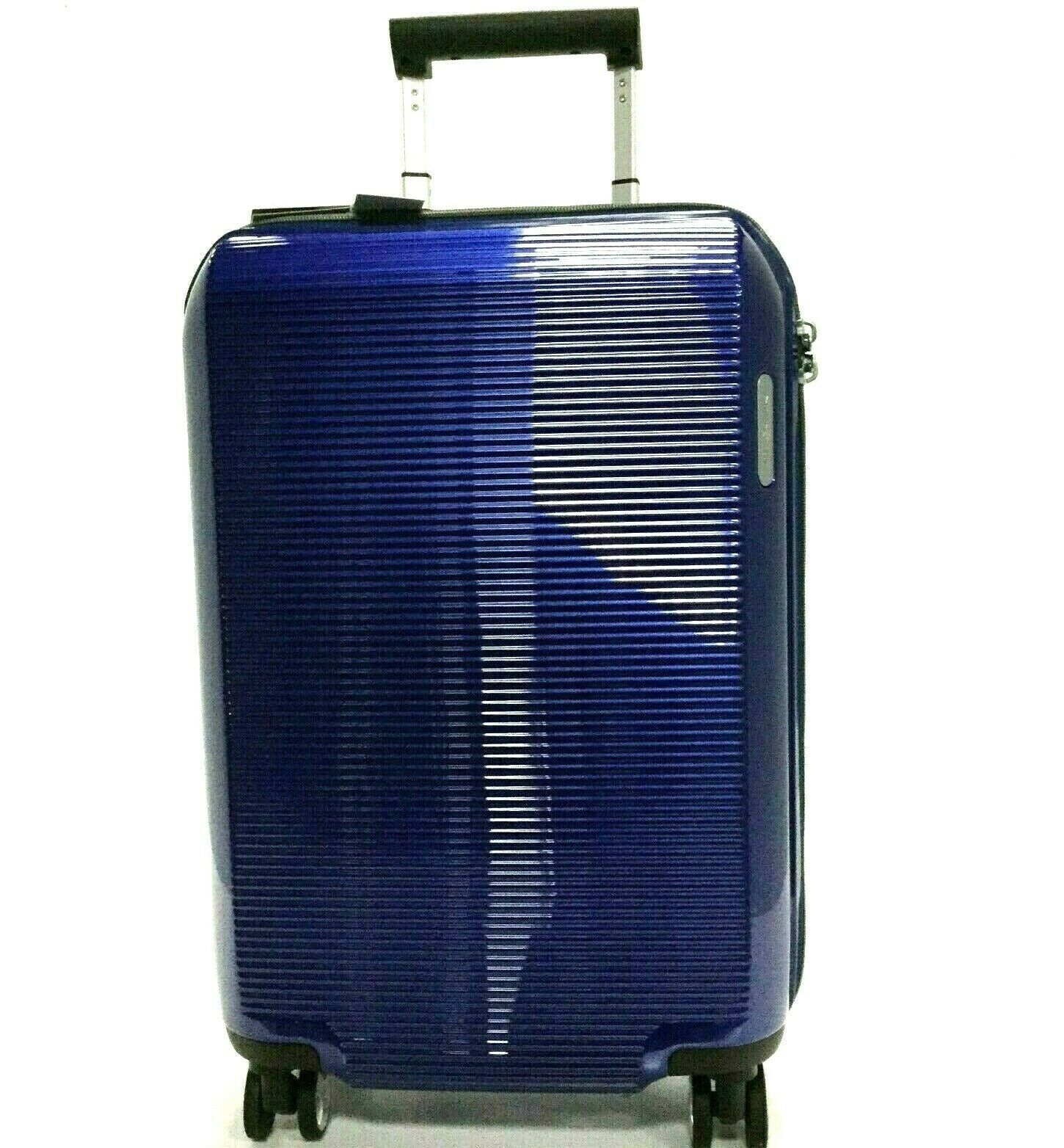 Samsonite Arq Spinner 20 Inch Hard Side Aero-Trac Carry on S