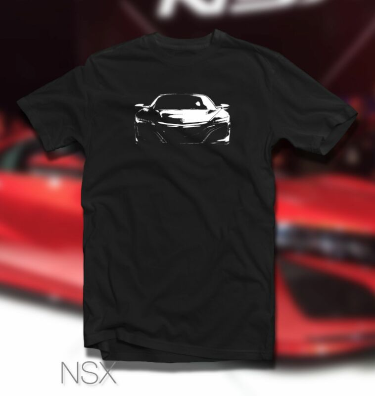 Acura NSX History, Photos On Better Parts LTD