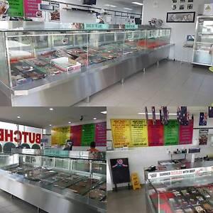 Butchers Shop Business Sydney Region Preview