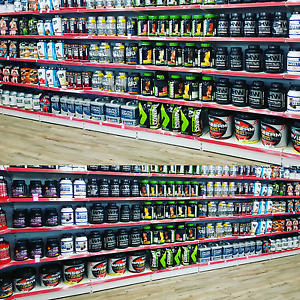 Supplements and health food store Busselton Busselton Area Preview