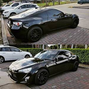 2014 Toyota 86 Coupe Glenwood Blacktown Area Preview