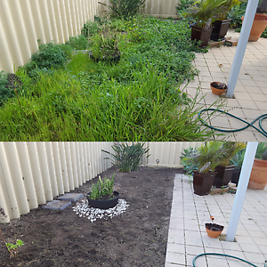 Lawns | Gardens | Trees Wanneroo Wanneroo Area Preview