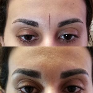 Brows model only 60$