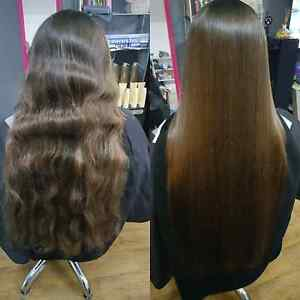 $150 JAPANESE SHISEIDO STRAIGHTENING SPECIAL Lidcombe Auburn Area Preview