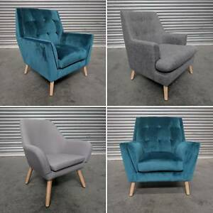 ARMCHAIR WAREHOUSE OUTLET - 50% OFF RRP Epping Whittlesea Area Preview