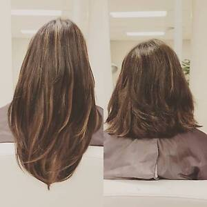 Hair Extensions Sydney Crows Nest North Sydney Area Preview