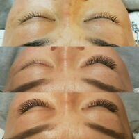 ☆Best lash extension salon on Sheppard station