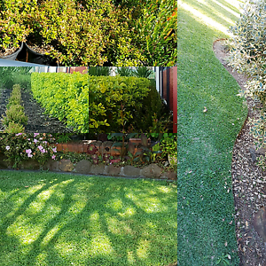 Commercial, strata and business garden maintenance Bass Hill Bankstown Area Preview