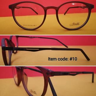 Designer Prescription Glasses with free delivery