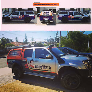 GILES MOBILE MECHANICAL SERVICES 24/7 SUPPORT Muchea Chittering Area Preview