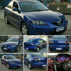 2009 MAZDA 3 SPORTS LOW KMs Perth Perth City Area Preview