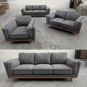 RETRO STYLE SOFA OUTLET - 50 TO 80% OFF RRP Richmond Yarra Area Preview